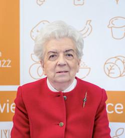prof. drhab. med. Barbara Cybulska