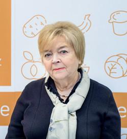 prof. drhab. n. biol. Jadwiga Charzewska