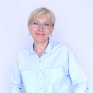 mgr Elżbieta Stasiowska
