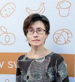 dr n. roln. Ewa Rychlik