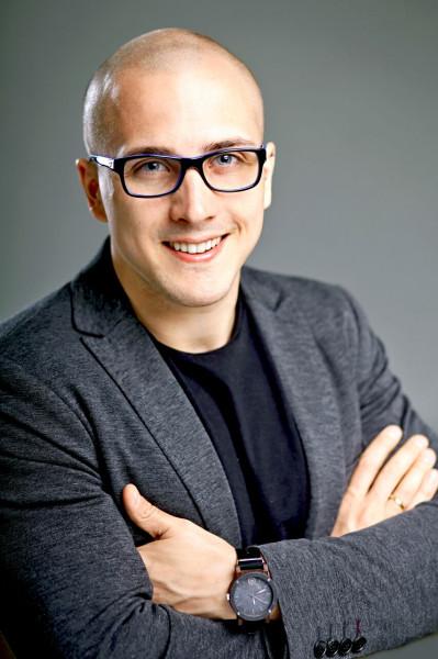 dr n. ozdr. Damian Parol