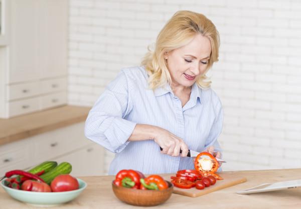 Dieta imenopauza