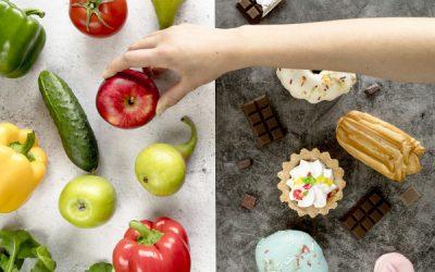 Nieodmawiaj sobie… diety