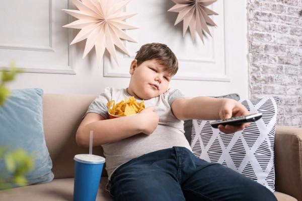 Nadwaga iotyłość wśród dzieci imłodzieży