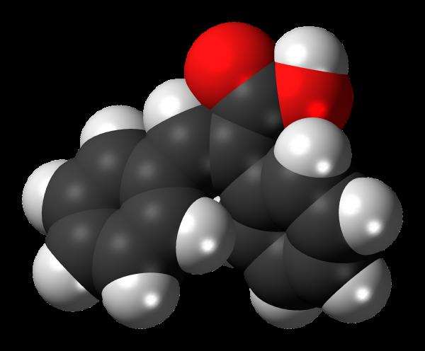 Izomery trans kwasów tłuszczowych – stan aktualny