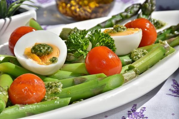 Dieta fleksitariańska, czyli… elastyczny wegetarianizm