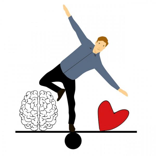 Sprawne ciało równa się sprawny umysł nadługo!