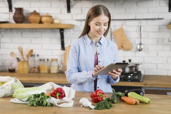 Dobry nawyk – niemarnuj żywności