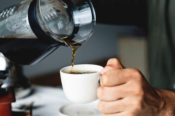 Czymożna zastąpić kawę?