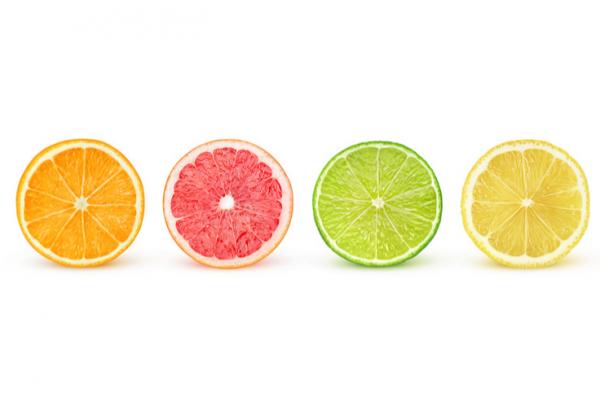 Czycytrusy togłówne źródło witaminy C?