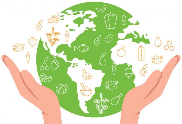 Bezpieczeństwo żywności – podstawowe zagadnienia, aktualne zagrożenia