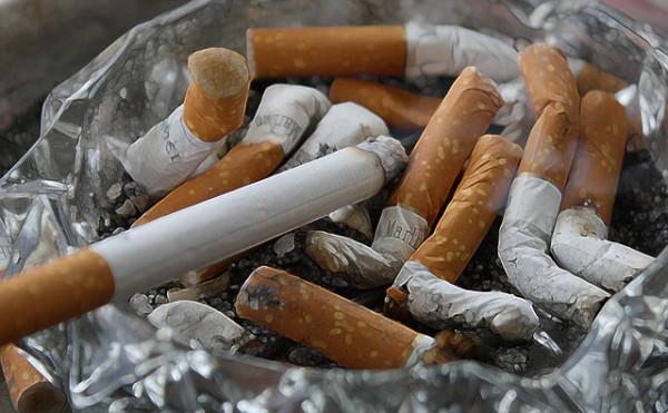 Rzucasz palenie? Sprawdźmy, dlaczego warto zadbać odietę.