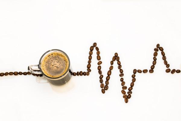 Czynadciśnienie wyklucza kawę?