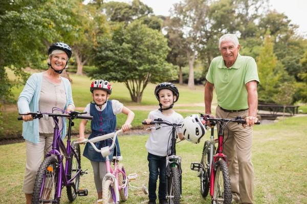 Aktywność fizyczna jako profilaktyka procesów starzenia