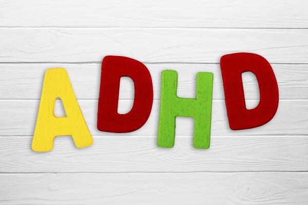 Dieta wADHD – czyistnieje?