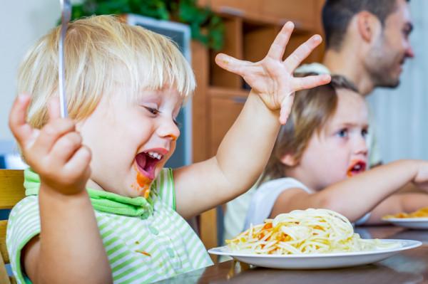 Wprowadzanie glutenu dodiety niemowląt