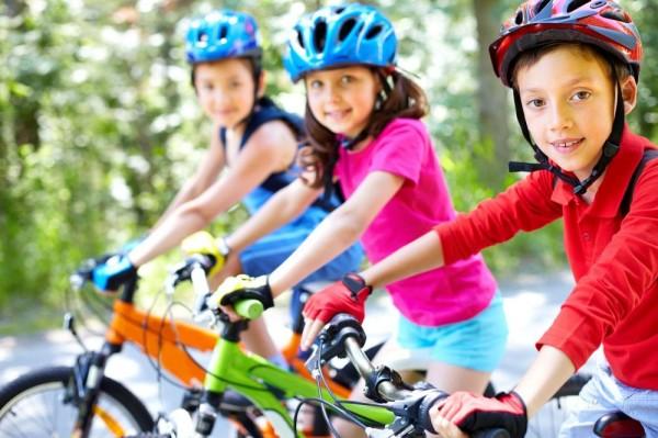 Aktywność fizyczna dzieci imłodzieży – konieczność czyprzyjemność?