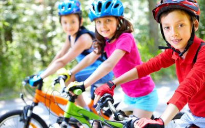 Rola aktywności fizycznej dzieci dla zbudowania zdrowych imocnych kości