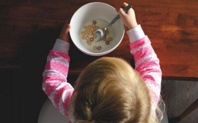 Produkty zbożowe wżywieniu dzieci imłodzieży. Praktyczne wskazówki