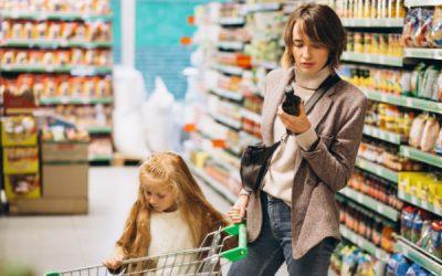 Świadomość konsumenta wświetle raportu EFSA