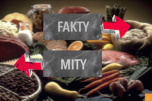 Właściwości niektórych produktów – fakty i mity
