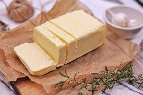 Masło klarowane – co warto wiedzieć?