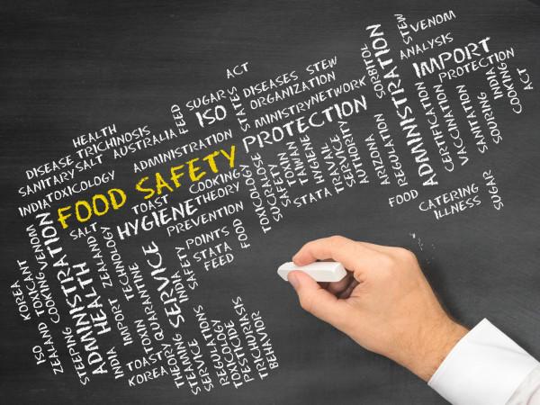 Bezpieczeństwo żywności zasadniczym obowiązkiem podmiotów działających narynku spożywczym