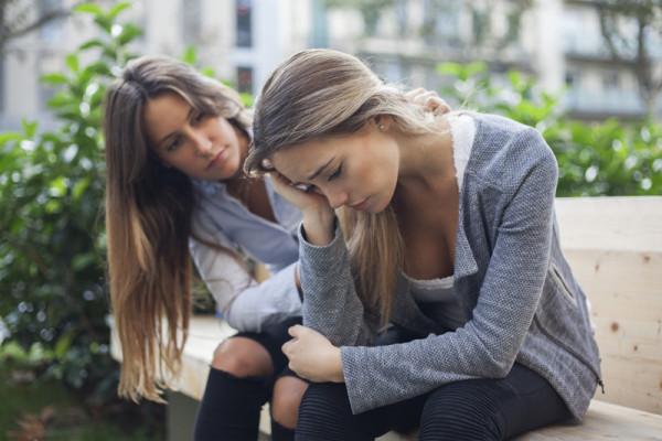 Podejrzewasz usiebie depresję? Możesz sobie pomóc!