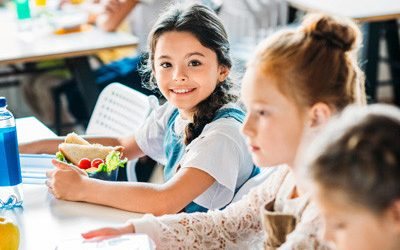 Żywienie zbiorowe wszkołach iprzedszkolach – najczęściej zadawane pytania