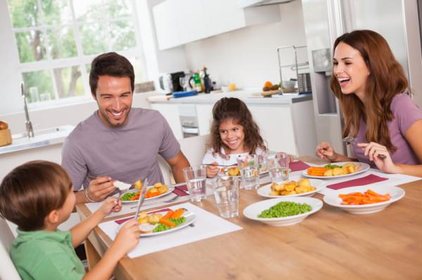 Jak jemy, czyli nasze style jedzenia