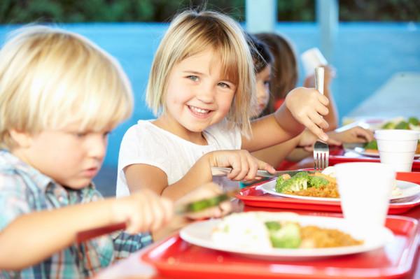 Dieta planetarna a żywienie zbiorowe w szkole.