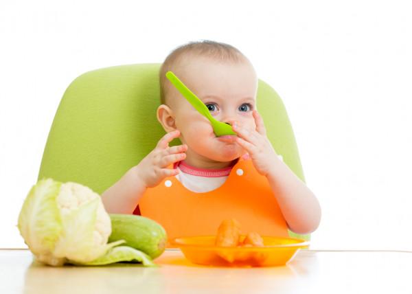 Żywienie dzieci wwieku 1-3 lat
