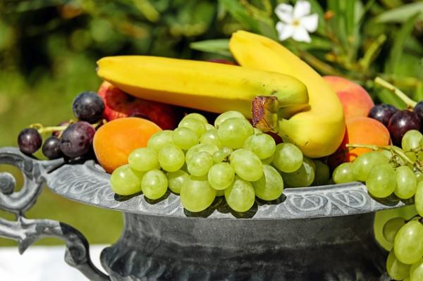 Owoce wcukrzycy – jeść czyniejeść?