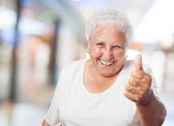 Aktywność fizyczna a dobrostan psychiczny osób starszych