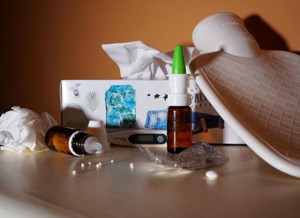 Dieta wprzebiegu grypy żołądkowo-jelitowej