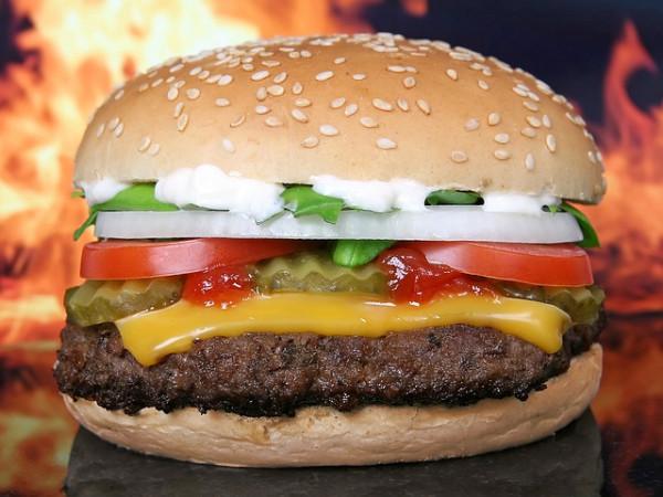 Fast food – czyszybko znaczy zdrowo?