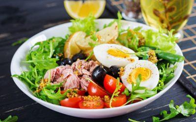 Dieta wegetariańska iwegańska – gdzie szukać składników niedoborowych