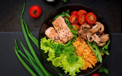 Dieta wleczeniu wirusowego zapalenia wątroby