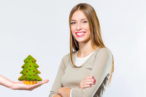 Jak jeść podczas świąt? Porady psychologa