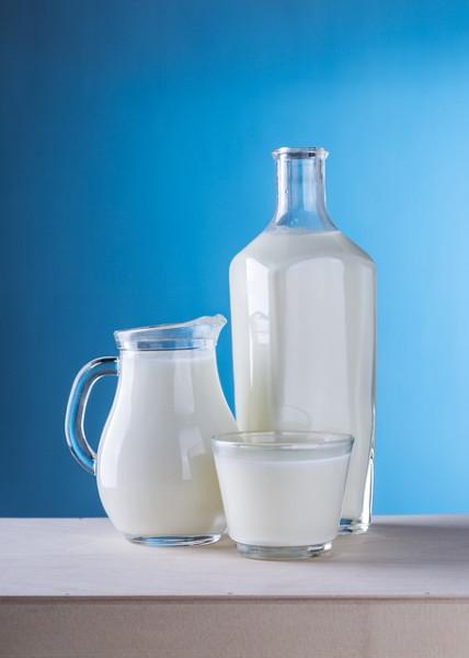 Przetwory mleczne tocenne naturalne probiotyki