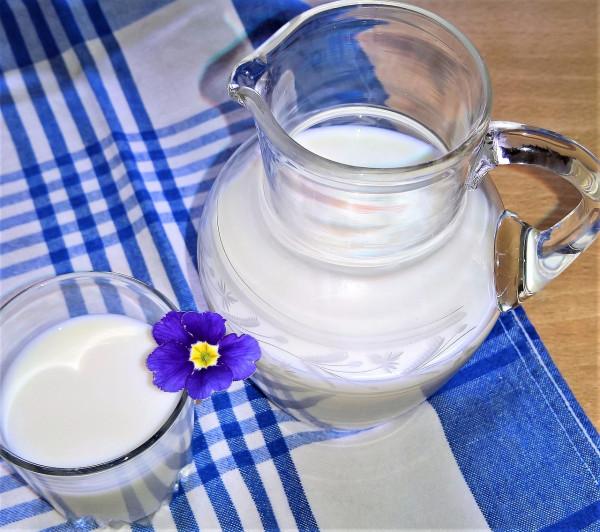 Mleko pasteryzowane czyUHT?