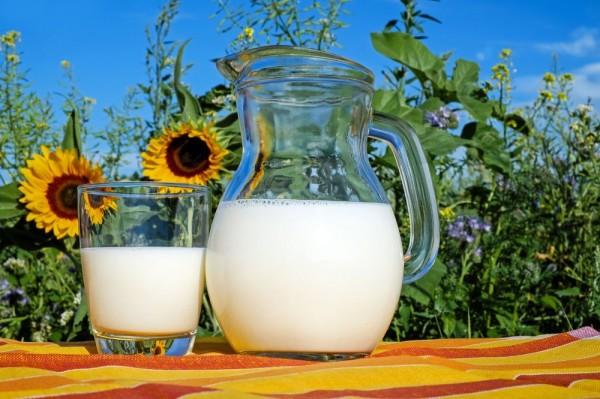 Mleko iprodukty mleczne