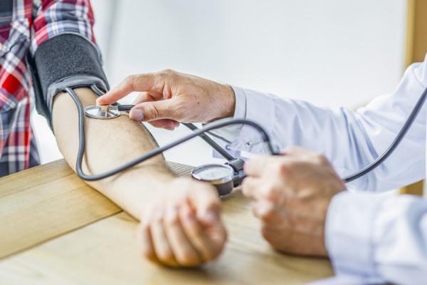 Garść faktów o nadciśnieniu tętniczym