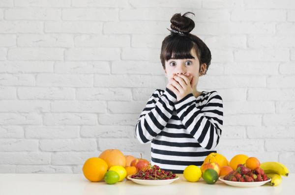 Neofobia żywieniowa – zaburzenie czy etap w rozwoju dziecka?