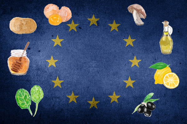 Nowa żywność – zasady stosowania i wprowadzania do obrotu w Unii