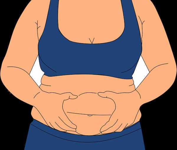 Dystrybucja tkanki tłuszczowej. Lepsze jabłko czygruszka?