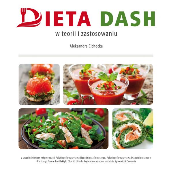 Dla nastolatek naszczupłą sylwetkę – dieta DASH