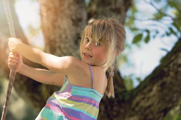 Nieaktywny rodzic – nieaktywne dziecko?