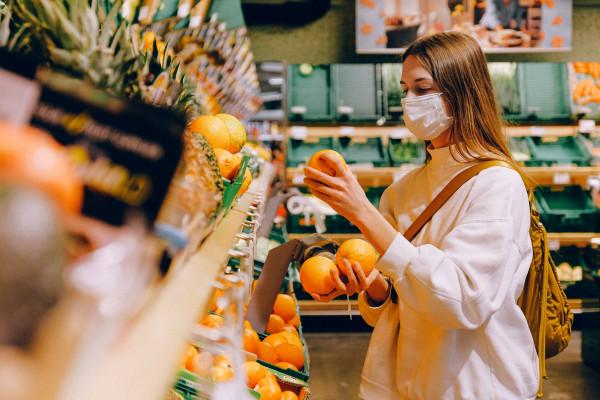 Bezpieczeństwo żywności wdobie epidemii koronawirusa
