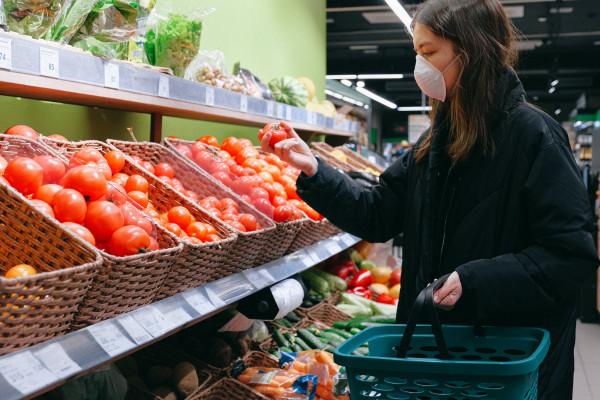Najczęstsze pytania i odpowiedzi związane z tematem żywność, żywienie a COVID-19